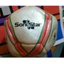 Balón Soccer Hecho En Pakistán