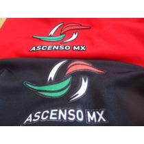 Parches De Futbol, Lextra, Ascenso Mx