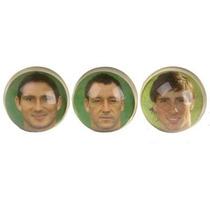Chelsea Balls - Fc Football Club Jugadores Oficiales 3pk
