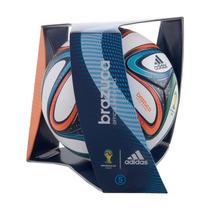 Adidas Brazuca Fifa2014 World Cup Official Match Soccer Ball