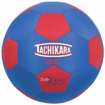Tb Pelota De Futbol Tachikara Soft Kick Fabric Soccer Ball