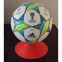 Kit De 10 Bases Para Balones Adidas-nike-molten