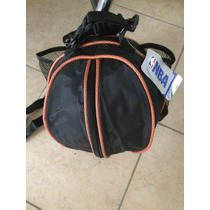 Bolsa Porta Balon De Basquetball, Entrega Inmediata