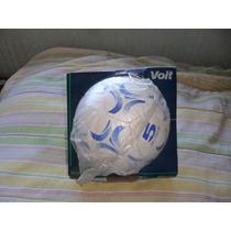 Balón De Football Soccer Voit