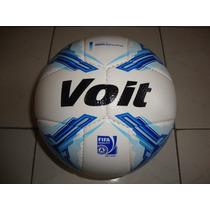 Balón Voit Dynamo 2015 Especial Fundación Bbva Utileria Fifa