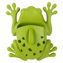 Rana Para Jugar Sacar De Tina Y Almacenar-frogpod