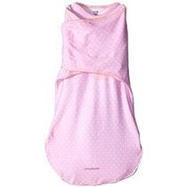 Summer Infant Swaddleme Wrapsack Manta Pink Hearts Grande