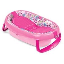Summer Infant Easystore Comfort Hidromasaje Rosa
