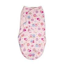 Summer Infant Swaddleme Ajustable Infantil Wrap Corazones Y