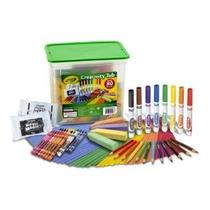 Crayola Creatividad Hidromasaje