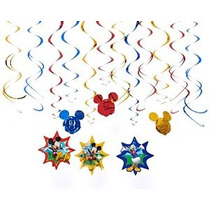 Mickey Mouse De Los Remolinos