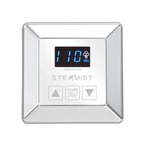Control De Temperatura Digital Mod.smc-150pc Cromo Steamist