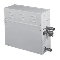 Generador De Vapor Steamist Modelo Sm-10