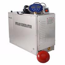 Generador De Vapor De Calor 12kw 8-13 M3 Baño Sauna
