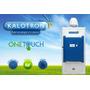 Calentador De Paso Kalotron One Touch 9 Litros Por Minuto