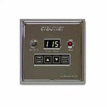 Control De Temperatura Digital De Lujo Mod Dsc425 Steamist