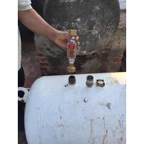 Medidor Electrónico Para (gas L.p)