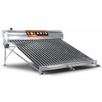 Calentador Solar Presurizado 25 Tubos 8-9 Personas 270 Lts