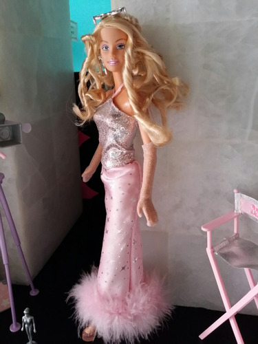estrella tv barbie: