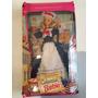Barbie Época Colonial. Edición De Colección