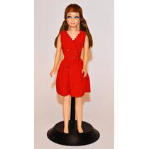 Barbie Vintage Skipper De Colección , Collector