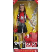 Barbie 101 Dalmatas De Disney