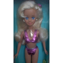 Skipper Sun Sensations Hermana De Barbie