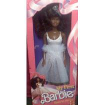 Mi Primera Barbie Modelo 2