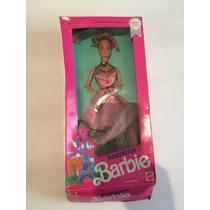 Barbie Parisina De Colección