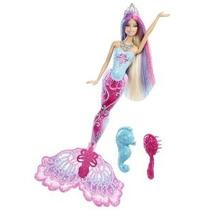 Barbie Color Magic Mermaid Doll