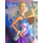 Barbie Fashionista Diva Vestida De Lujo Modelo 1