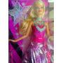 Barbie Fashionista Diva Vestida De Lujo Modelo 3