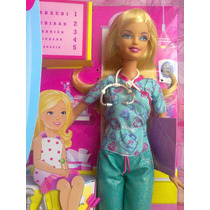 Barbie Pediatra