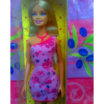 Barbie A La Moda Modelo 2