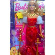 Barbie Alfombra Roja En Oscares