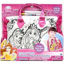 Disney Princess Color N