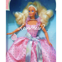 Barbie 35 Aniversario Walmart Edicion Especial 1997