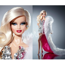 Barbie The Blonds Blond Diamond Nueva En Shipper Louvre67