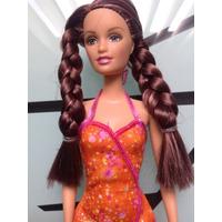 Bellas Barbies Con Accesorios Y Ropa Original