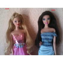 Barbies, My Scene, Model Monster High Desde $60