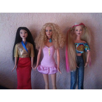 Barbies, My Scene, Model Monster High Desde $60