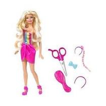 Barbie Peinados Magicos