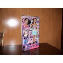 Barbie Fashionistas Sporty