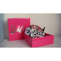 Barbie Accesorios Pulcera Brazalete Collector Zapatos