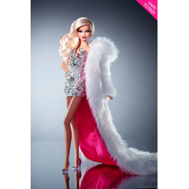 Barbie The Blonds Blond Diamond Gold Label Nueva En Caja