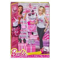 Barbie My Fab Fashions!