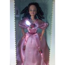 Barbie Con Vestuario De Por 1900