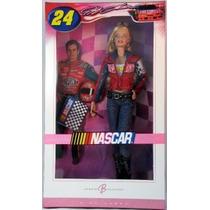 Barbie Nascar Modelo 1