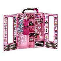 Barbie Closet Y Fashion Set