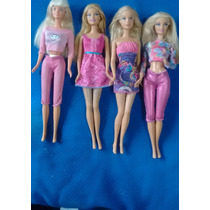Barbies, Detalle, My Scene, Kelly